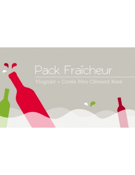 Pack Panaché Fraîcheur